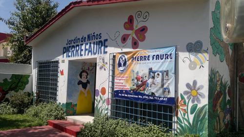 Jardín de Niños Pierre Fauré - Mi Escuela Culiacan